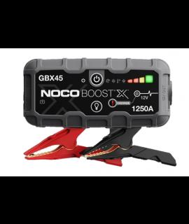 Noco Genius Boost X GBX45 jumpstarter 12V - 1250A