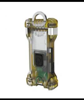 Armytek Zippy - Keychain Light - Yellow