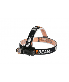 Acebeam H17 Nichia 219C CRI≥90 Flashlight - 2000 Lumens