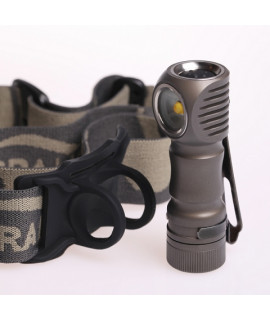 Zebralight H503c Floody Headlamp High CRI