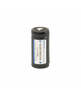 Keeppower 18350 900mAh (protected) - 4.3A