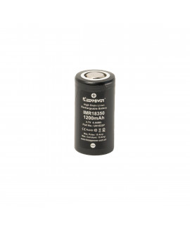 Keeppower IMR18350 1200mAh - 10A