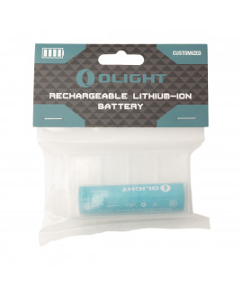 Olight 18650 3000mAh Battery for H2R
