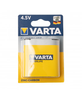 Varta Superlife 4.5v 3R12