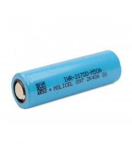 Molicel INR21700-M50A 4800mAh - 20A