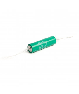 Varta CR-AA / CR14505 with soldering wires (CNA) - 3V