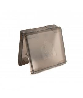 4x18650 Chubby Gorilla battery case