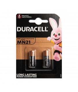 2x MN21 (A23 / V23GA / 3LR50) Duracell - 12V