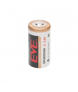EVE ER26500M / C - 3.6V