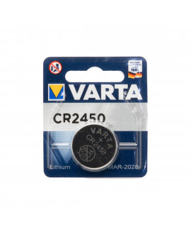 Varta CR2450 - 3V