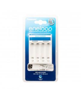 Panasonic Eneloop BQ-CC61 USB battery charger