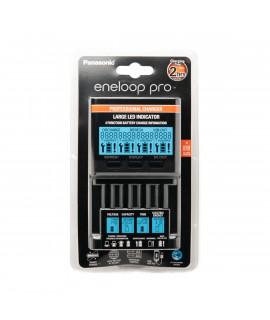 Panasonic Eneloop BQ-CC65 PRO battery charger