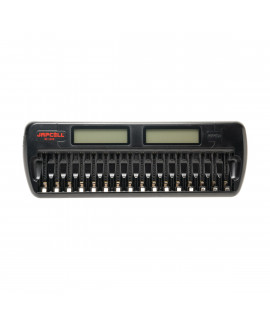 Japcell BC-1600 battery charger