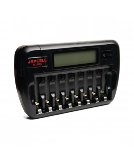 Japcell BC-800 battery charger