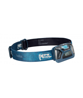 Petzl Tikkina Blue Head Lamp - 150 Lumen (2017)