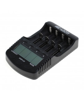 Lion cell LC 4000 D batterycharger