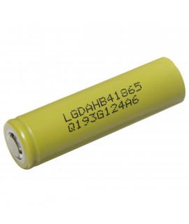 LG 18650HB4 1500mAh - 30A