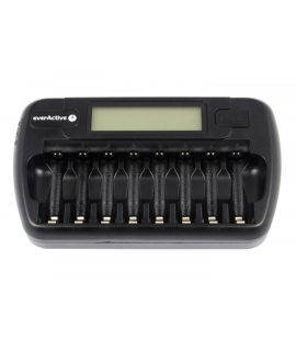 EverActive NC800 battery charger