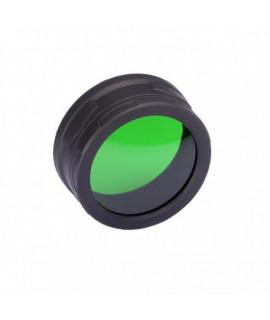 Nitecore NFG50 green Filter