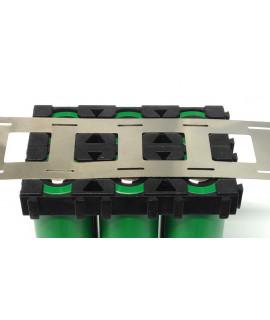 1 meter nickel battery solder strip - 31mm * 0.15mm - for 21700 SPACER