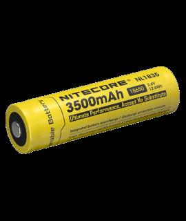 Nitecore 18650 NL1835 3500mAh (protected) - 5A