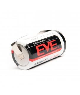 EVE ER26500 / C U-tag - 3.6V