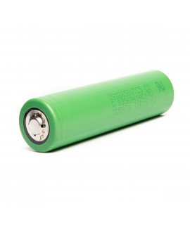 Sony / Murata US18650VTC5 2600mAh - 30A met button top
