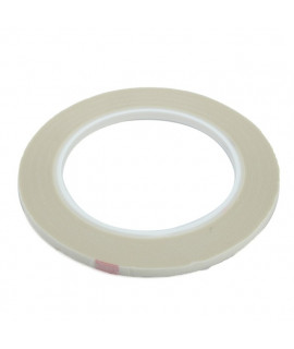 White high temperature resistance tape up to 300 ° C