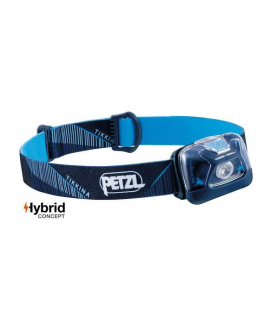 Petzl Tikkina Blue Head Lamp - 250 Lumen