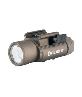 Olight PL-PRO VALKYRIE - 1500 Lumen - Tan Limited Edition