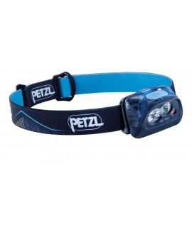 Petzl Actik Blue Headlamp - 350 Lumen