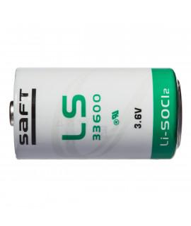 SAFT LS 33600 / D - 3.6V