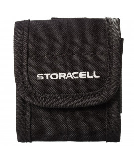 Storacell Pouch 3x 18650