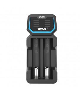 XTAR D2 charger