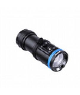 XTAR D30 4000 Dive flashlight