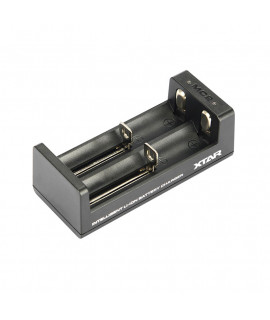 XTAR MC2 USB battery charger