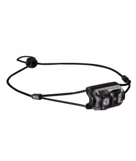 Petzl Bindi Black Head Lamp - 200 Lumen